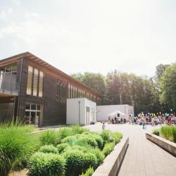 Open-Air-Gottesdienst