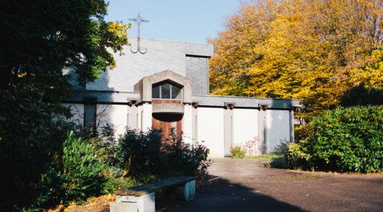Gottesdienste Kar- und Ostertage
