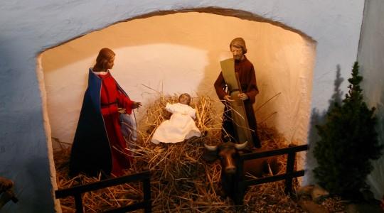 Gottesdienste in der Weihnachtszeit